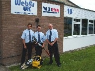 Weber Rescue UK_AboutUs_HeadOffice