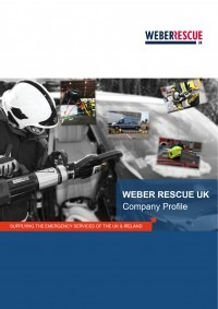 Weber Rescue UK Company Profile