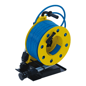 Hose Reels and Hoses