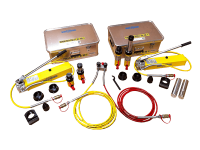 Hydraulic Lifting Equipment